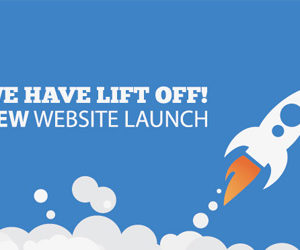 Our new website is LIVE!