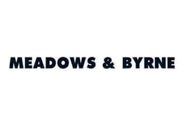 Meadows & Byrne