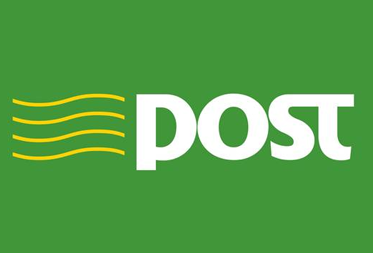An Post
