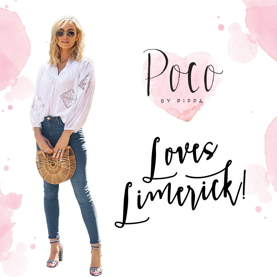POCO by Pippa coming soon!