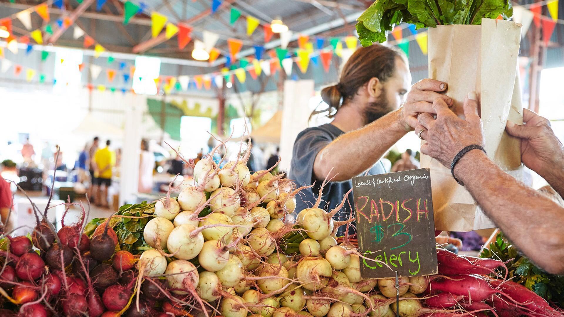 Castletroy Farmer's Market coming Soon !!!