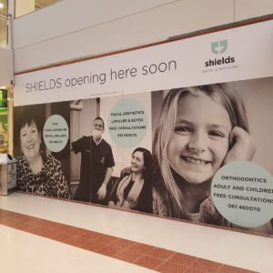 Shields Dental coming soon
