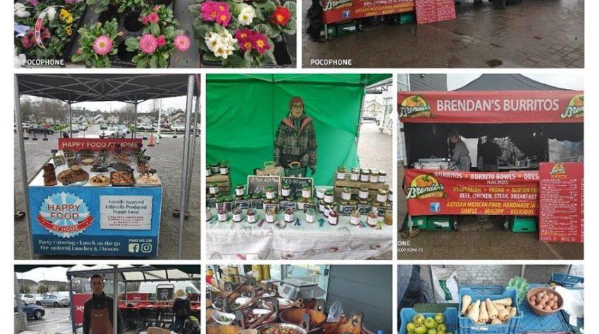 Fresh Farm foods available