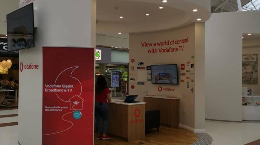 Gigabit Broadband has arrived to Castletroy
