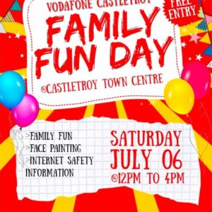 Vodafone Fun day