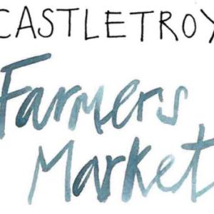 Farmers Market Every Friday